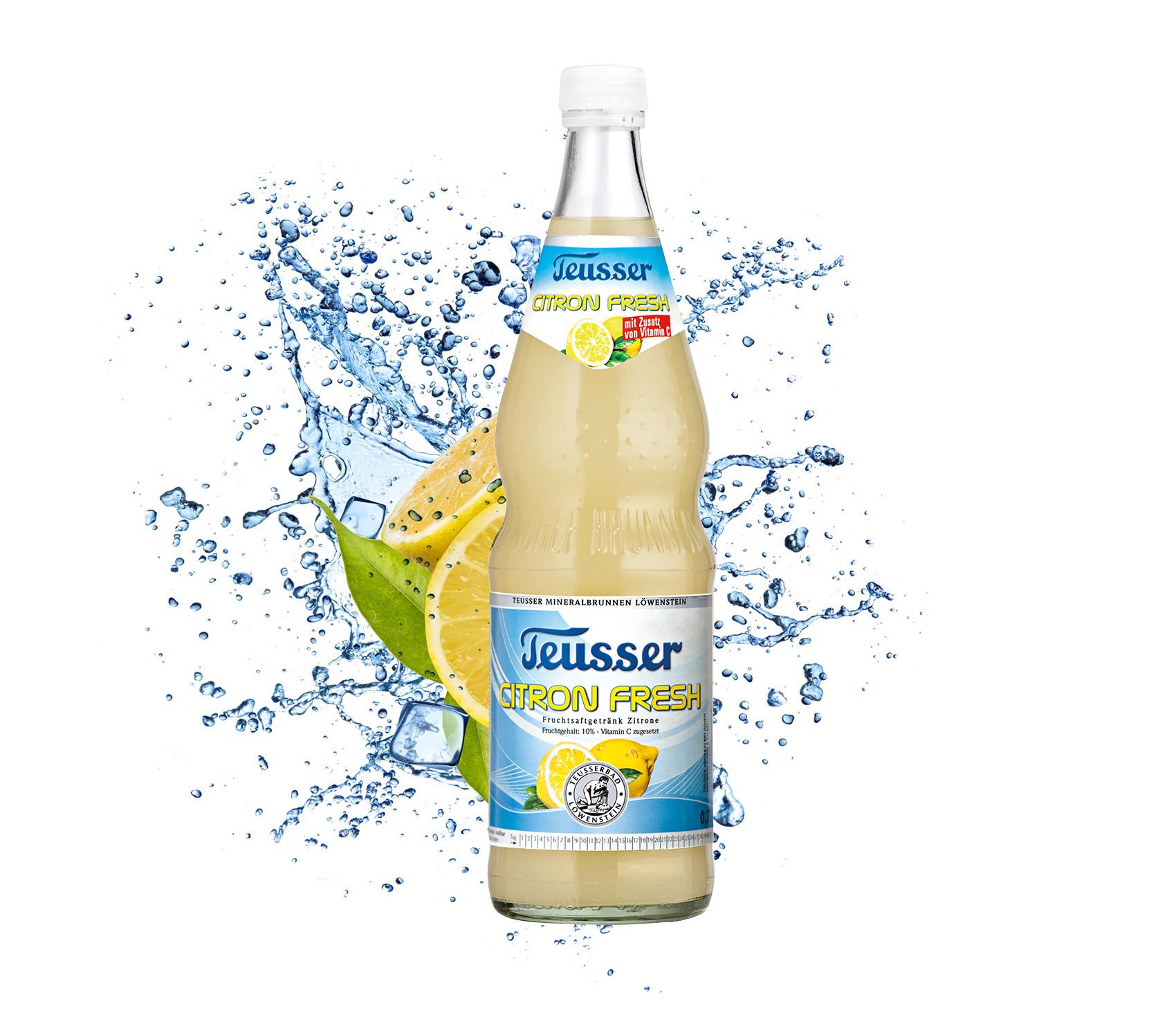 Citron Fresh