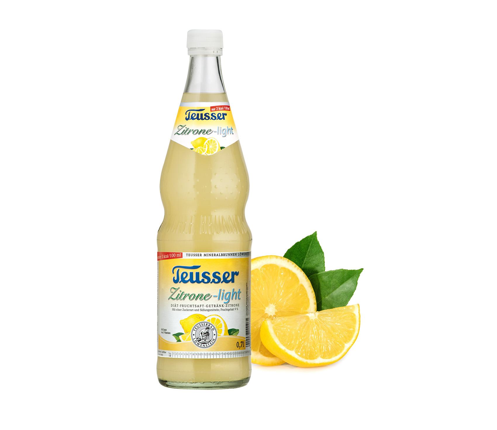 Zitrone-light