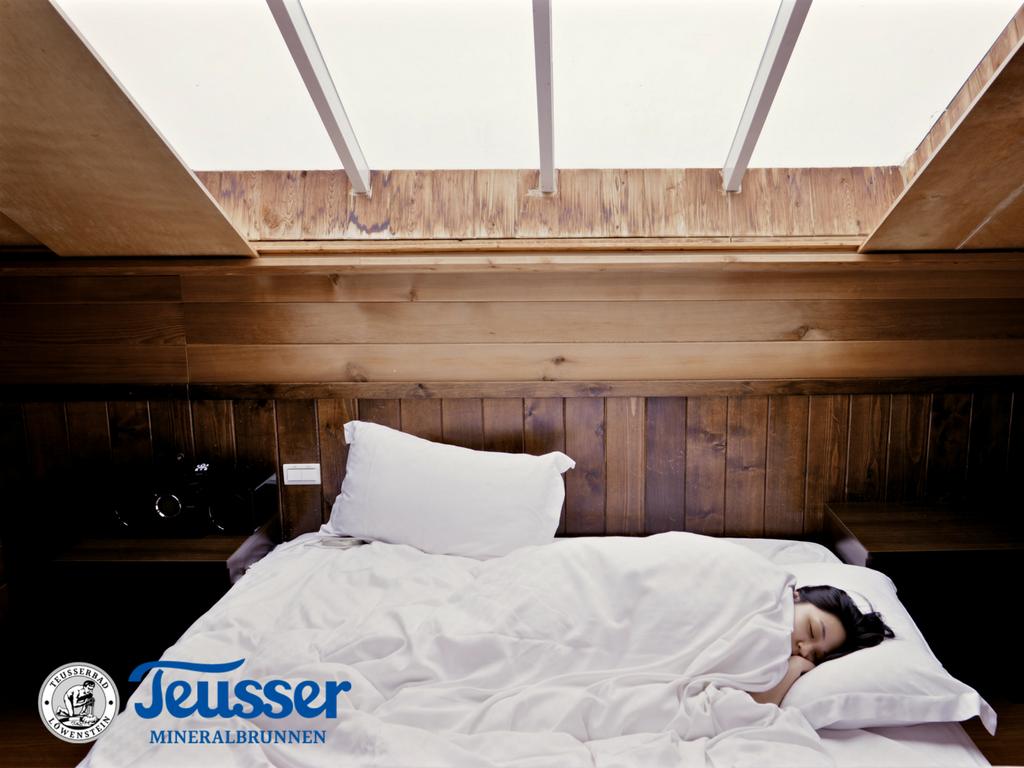 10 Tipps für gute Nächte und entspanntes Aufstehen
