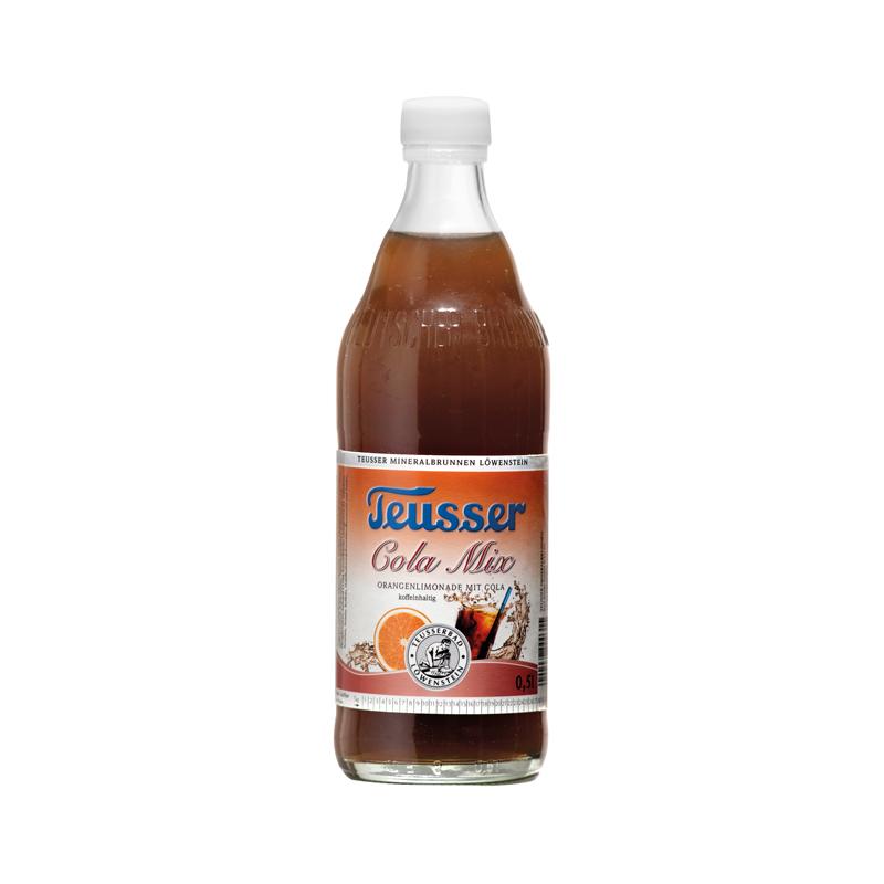 Cola Mix 0,5l