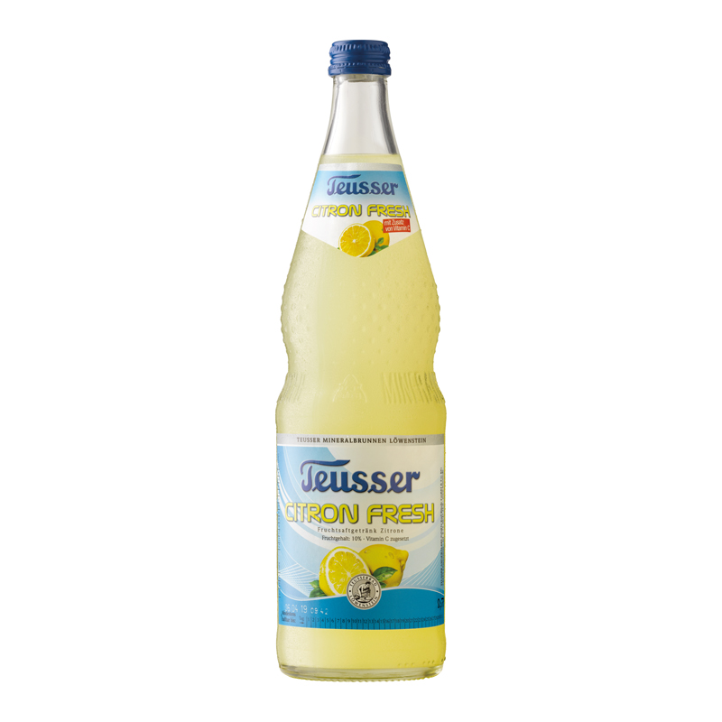 Citron Fresh 0,7l