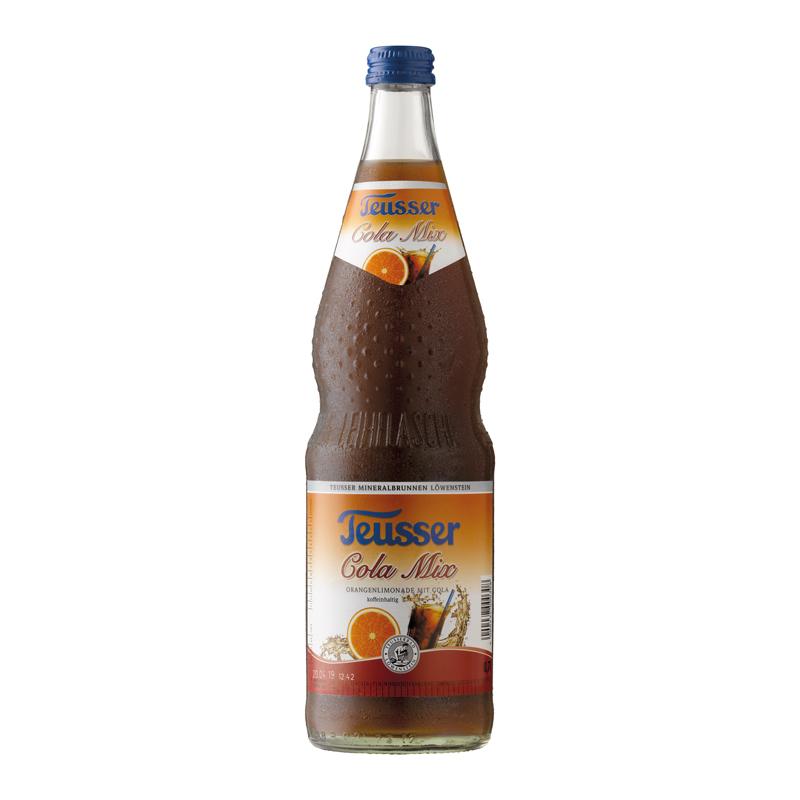 Cola Mix 0,7l