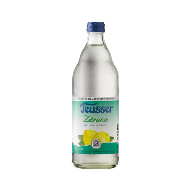 Zitronenlimonade 0,5l