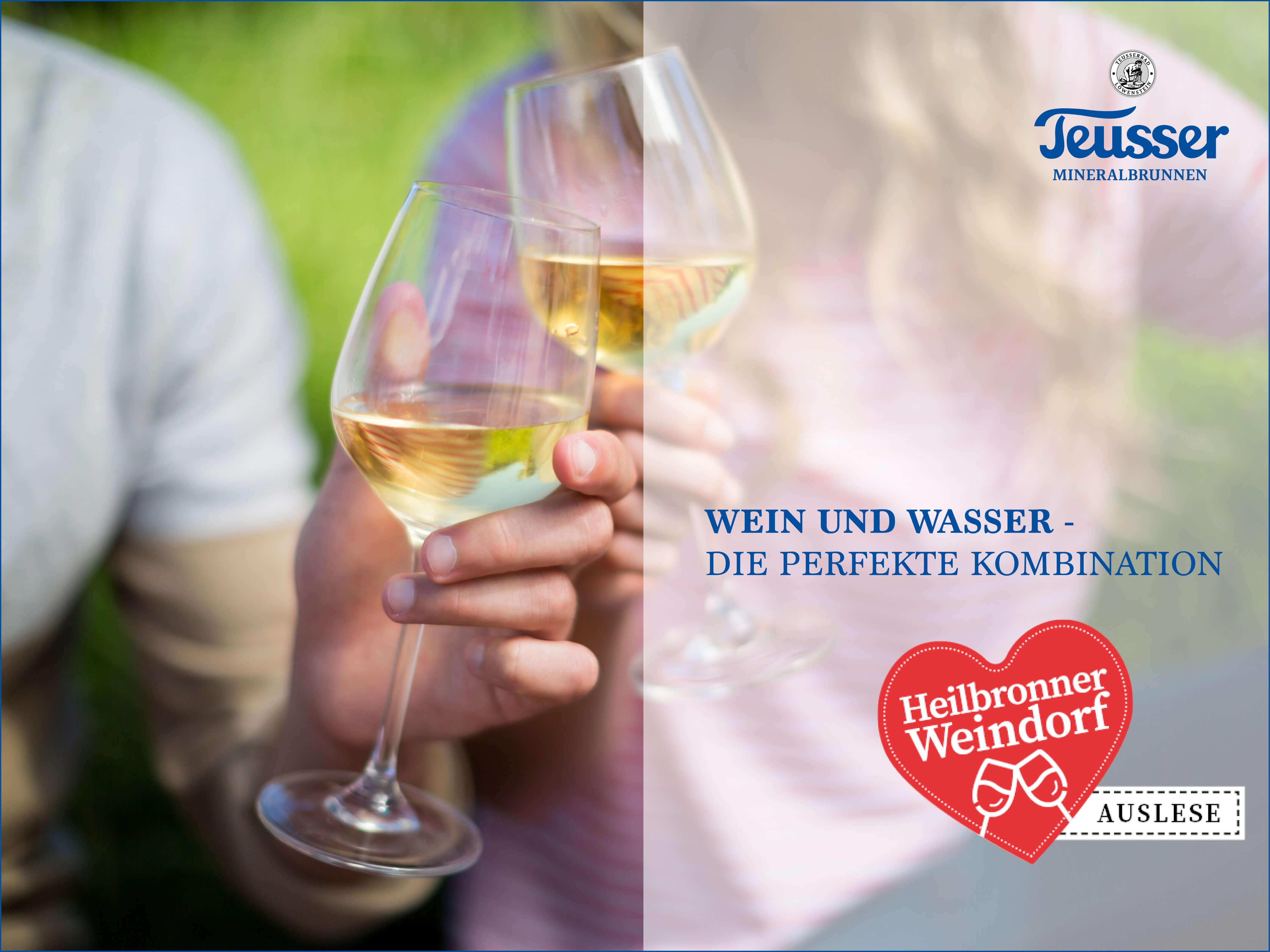 Weindorf Auslese